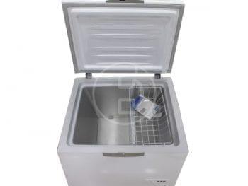 Congélateur horizontal Beko HSA2052 - 185 L
