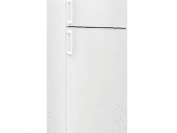 Réfrigérateur Beko RDP7501W - 505L, A+