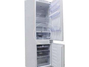 Réfrigérateur encastrable combiné Beko - 275L, 4T