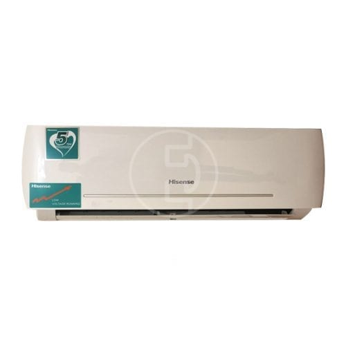 Split Hisense AS-12CR4SYCDA00 12000BTU - R410A