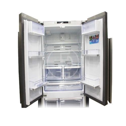 Réfrigérateur multiportes Beko GN1306210ZOX - 621L