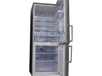 Réfrigérateur combiné Beko RCNE365K21DX - 365L A++