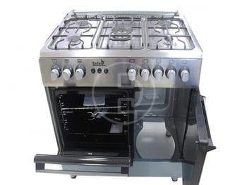 Cuisinière à gaz Enduro F9LT50G2 - 5 feux