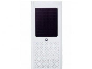 Climatiseur Évaporation Portable M Confort Elite 5L 500 m³/h