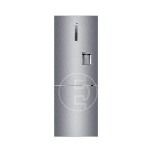 Réfrigérateur combiné Haier C3FE744CMJW - 314 L - A++