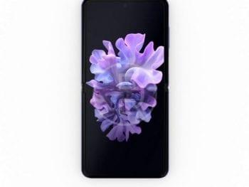 Samsung Galaxy Z Flip 256 Go, RAM 8 Go