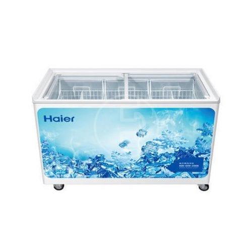Congélateur vitrine Haier HCF-376 - 500 L