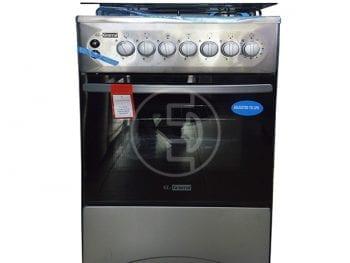 Cuisinière GL-General 50x50 - 4 feux Inox HI