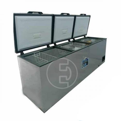Congélateur Astech CH-920AC - 920 L