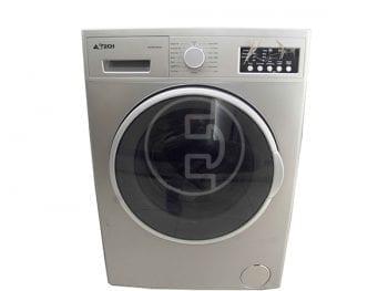 Machine à laver Astech 90D900G - 9 kg Silver