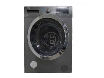 Machine à laver Beko HTV8736XC0M - 8 kg Lavante-séchante