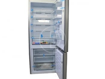 Réfrigérateur Sharp SJ-BG465D-SS2 - 360 L