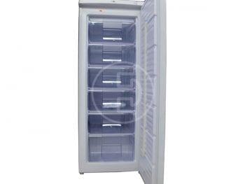 Congélateur vertical Whirlpool WV1500 - 220 L - 6 tiroirs