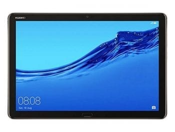 """Tablette Huawei M5 10.1"""" Octa Core 3 GB RAM 32 GB Noir"""
