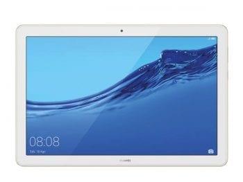 """Tablette Huawei Mediapad T5 10,1"""" Octa Core 3 GB RAM WiFi Doré"""