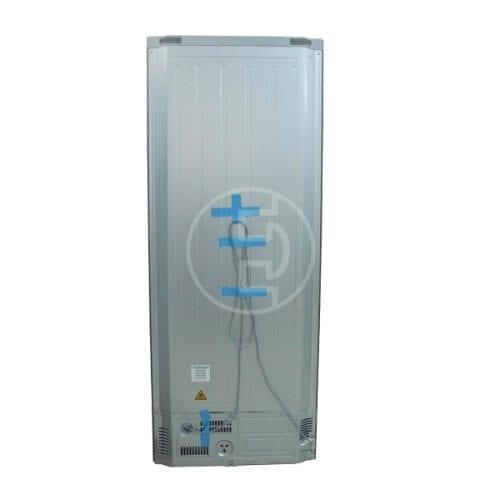Réfrigérateur combiné Haier C3FE744CMJW - 450 L - A++
