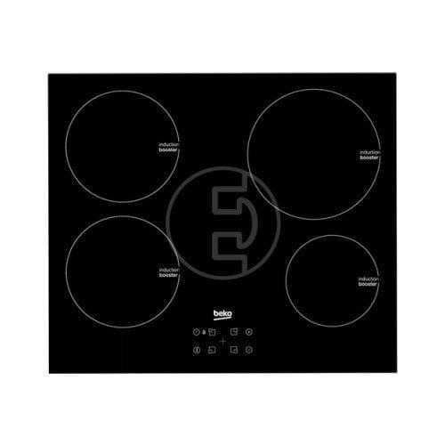Table de cuisson encastrable Beko HQI64400AT