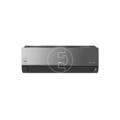 Split LG Inverter S4-Q12 12000BTU ARTCOOL Noir