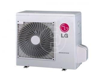 Split cassette LG Inverter 24000 BTU 3CV