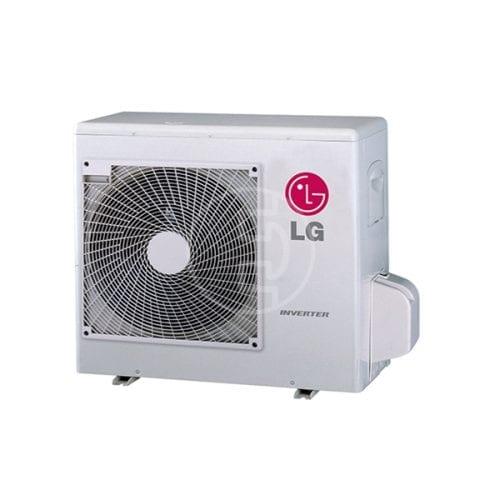 Split cassette LG Inverter 18000 BTU 2,5CV