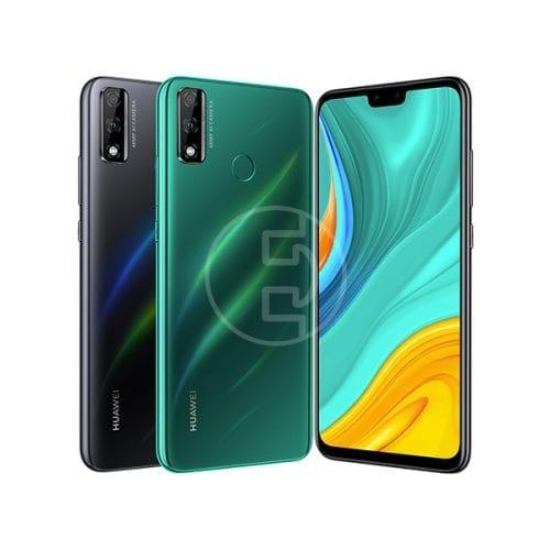 """Huawei Y8s 6.5"""" - 64 Go - RAM 4 Go - 48MP"""