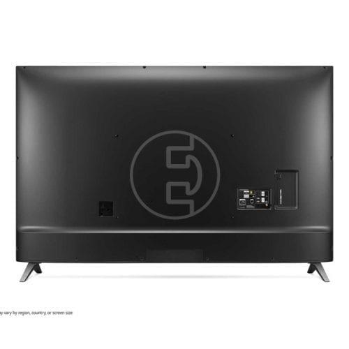 "Téléviseur LG UHD TV 86"" Smart 4K UHD"