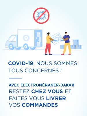 COVID19 Sénégal