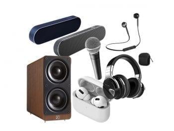 Accessoires TV et Audio