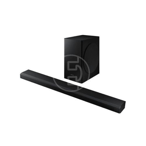 Barre de son Samsung HW-Q70T Q-Series 2020