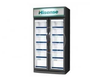 Réfrigérateur vitrine Hisense FL-99 - 758 L