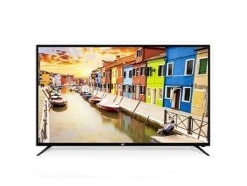 """Téléviseur Continental 43"""" Smart TV"""