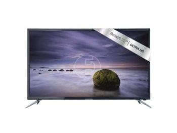 """Téléviseur Continental 55"""" Smart TV"""