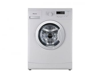 Machine à laver Hisense WFXE6010 - 6 kg A++