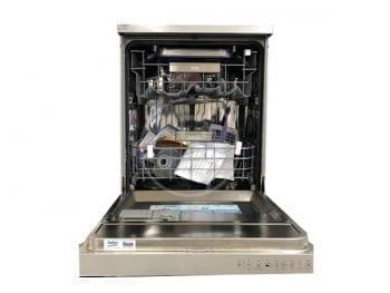 Lave-vaisselle inverter Beko DFN29331X - 13 couvercles