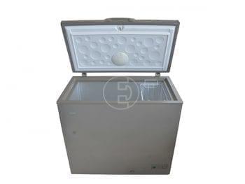 Congélateur coffre Haier HCF-288SS - 203 L