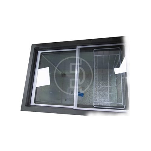 Congélateur coffre Continental CMT-310H - 310 L