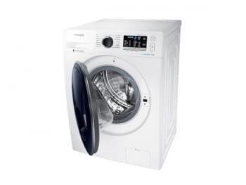 Machine à laver Samsung WW90K5410UW - 9 kg