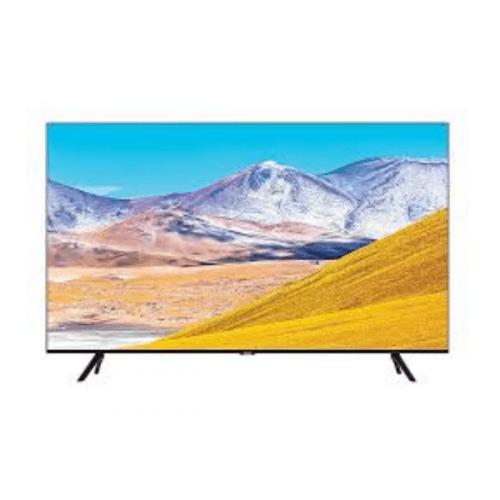 Téléviseur Samsung 50 TU8000 Smart 4K UHD