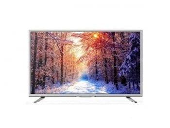 "Téléviseur Westpool 50"" Smart TV"
