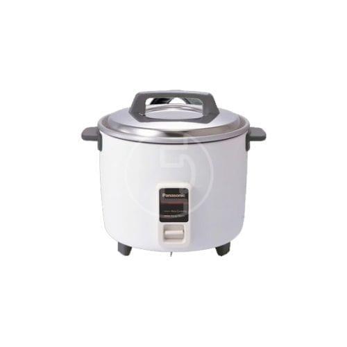 Cuiseur à riz Panasonic SR-W18GS - 1.8 L