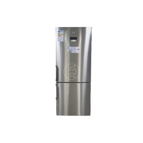 Réfrigérateur combiné Beko RCNE550E21X - 475 L