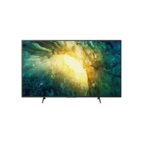 "Téléviseur Sony 55"" KD55X7500H - Android TV"
