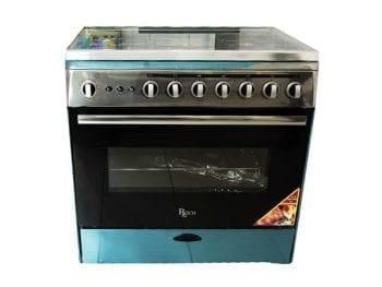 Cuisinière Roch RGC-90CSS-TL - 5 feux
