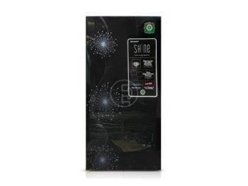 Réfrigérateur 1-porte Sharp SJ-X210G - 175 L
