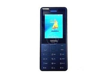 Téléphone Tecno T372 - Triple SIM