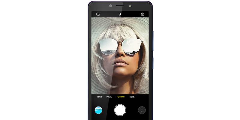 Téléphone Itel P33 Plus - 16GB