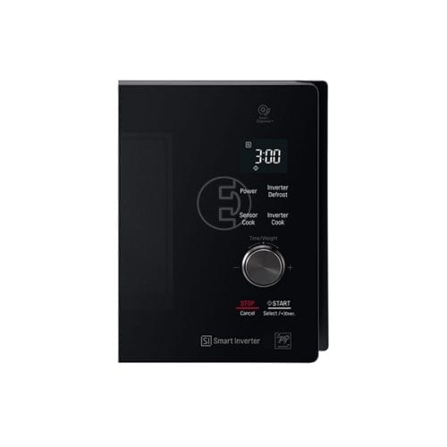 Micro-ondes LG MH8265DIS - Smart Inverter