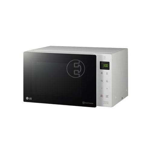 Micro-ondes LG MH6535GISW - 25 L - NeoChef
