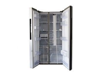 Réfrigérateur américain Samsung RS62R5001M9 - 647 L