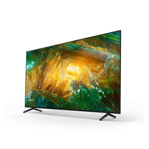 "Téléviseur Sony 65"" KD65X8000H - Android TV"